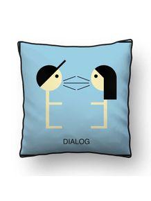 ALMOFADA----TALKS--SERIES---DIALOG