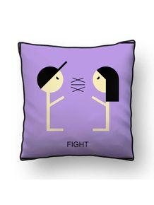 ALMOFADA----TALKS--SERIES---FIGHT