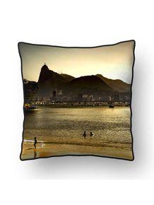 ALMOFADA---CORCOVADO---URCA---RIO