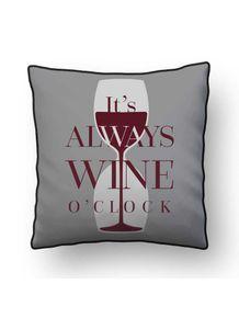 ALMOFADA---ITS-ALWAYS-WINE-OCLOCK