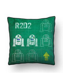 ALMOFADA---R2D2-GREEN-BOARD---STAR-WARS
