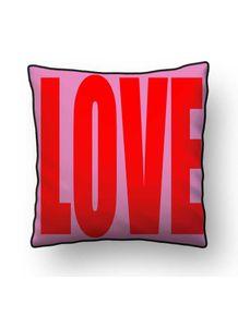ALMOFADA---LOVE---ROSA-E-VERMELHO---WORDS-COLORS