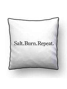 ALMOFADA---SALT.-BURN.-REPEAT.