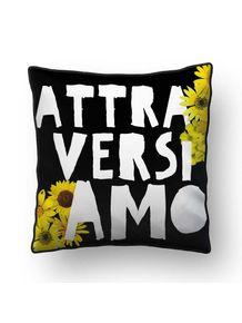 ALMOFADA---ATTRAVERSIAMO