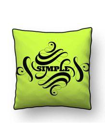ALMOFADA---SIMPLE-GREEN