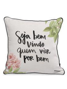 ALMOFADA---BEM-VINDO
