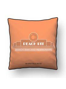 ALMOFADA---BEVERLY-HILLS-90210---BARRADOS-NO-BAILE---PEACH-PIT