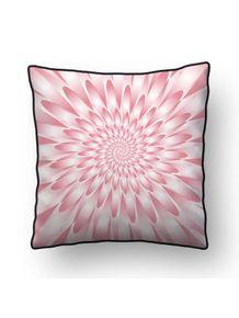ALMOFADA---SPIRAL-PINK-FLOWER-ART