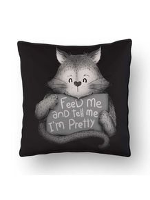 ALMOFADA---FEED-ME-AND-TELL-ME-IM-PRETTY-CAT