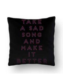 ALMOFADA---TAKE-A-SAD-SONG...