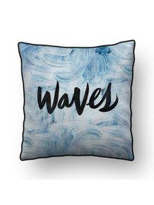 ALMOFADA---WAVES-I