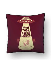 ALMOFADA---WHY-DID-YOU-TOOK-SO-LONG-ALIEN-FUNNY