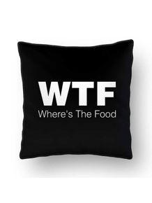 ALMOFADA---WTF-WHERES-THE-FOOD