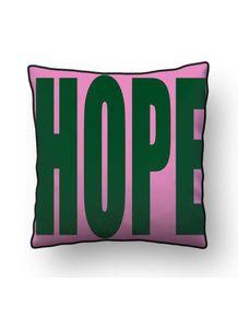 ALMOFADA---HOPE---ROSA-E-VERDE---WORDS-COLORS