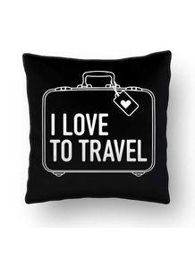 ALMOFADA---I-LOVE-TO-TRAVEL