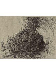 tree-of-myself-human-decay