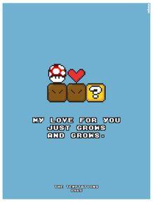 love-grows