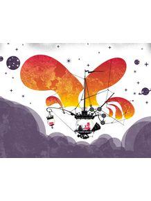 butterfly-boat