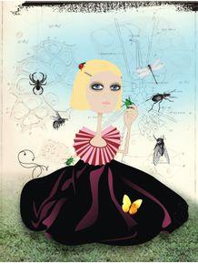 a-entomologa