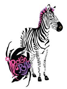 zebra-punk
