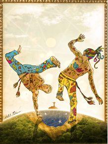 a-capoeira