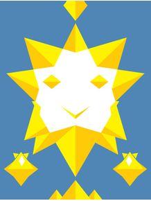lion-star