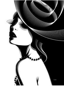 le-chapeau-noir