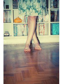 pretty-foots