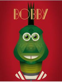 polygonal-portrait--bobby