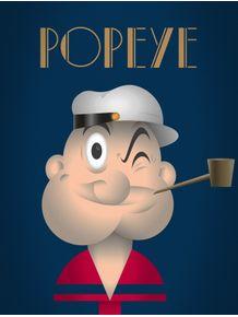 polygonal-portrait--popeye
