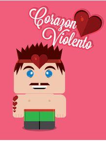 corazon-violento