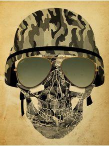 skull-war