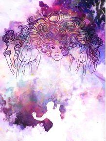 technicolor-space-unicorn-gaga