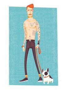 tattooed-guy