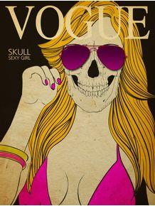 skull-sexy-girl