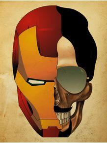 skull-iron-man