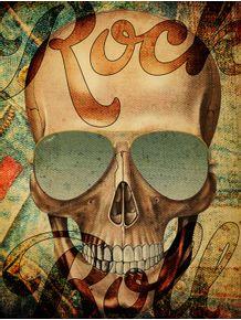 skull-rock-roll