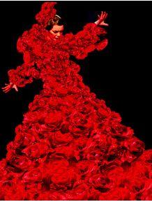 flamenco-rose-dress