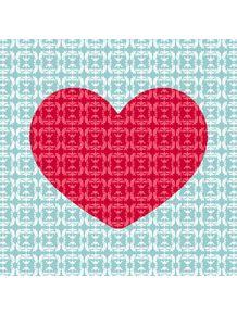 damask-heart