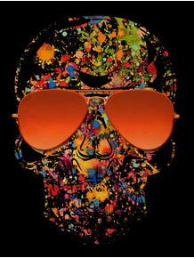 skull-splash-colors