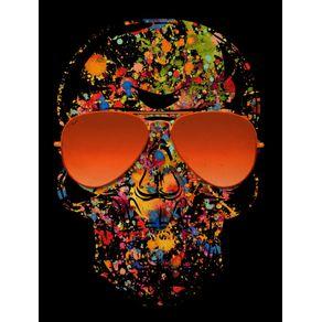 skull-splash-colors