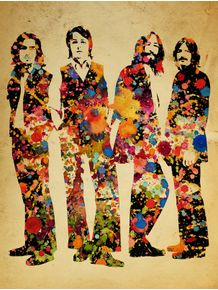 beatles-colors
