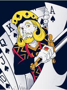 king-of-spades