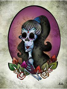 mexican-skullgirl-1