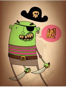 pirata-verde