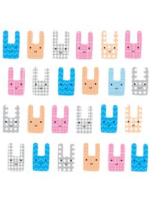 bunny-pattern