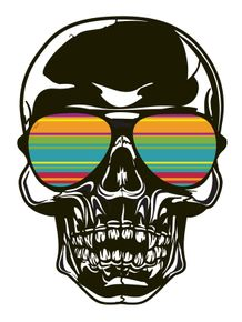 skull-colors-glass