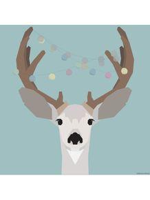 party-deer