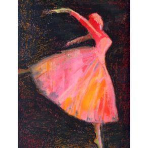 a-bailarina