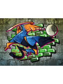 futebol--street-art